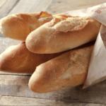 À la boulangerie : Vous voulez du pain ?